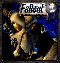 Fallout 2 box cover